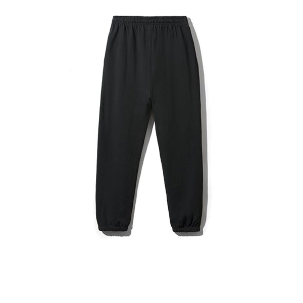 ANTI SOCIAL SOCIAL CLUB BLOCKED SWEATPANTS BLACK