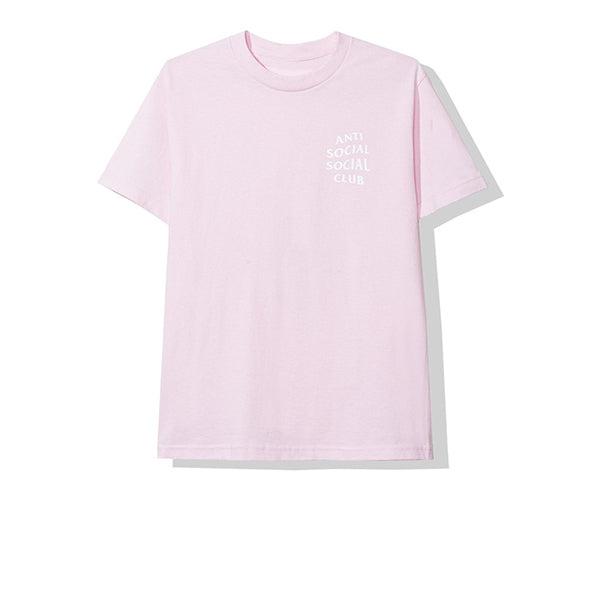ANTI SOCIAL SOCIAL CLUB PAIR OF DICE TEE PINK