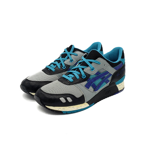 ASICS GEL LYTE 3 BLUEBERRY 2012  HM538-1152