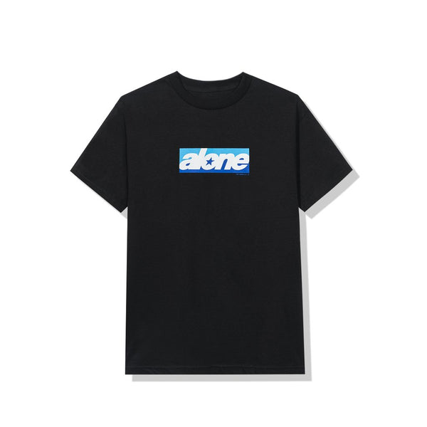 ANTI SOCIAL SOCIAL CLUB FOREVER AND EVER TEE BLACK