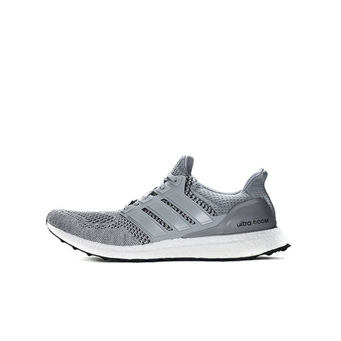 "ADIDAS ULTRA BOOST 1.0 ""WOOL GREY"" 2015 S77510"