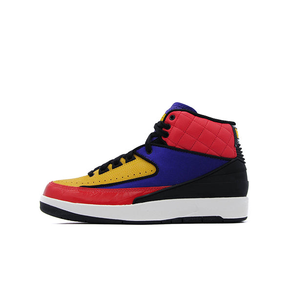 "AIR JORDAN 2 RETRO WMNS ""MULTI-COLOR"" 2020"
