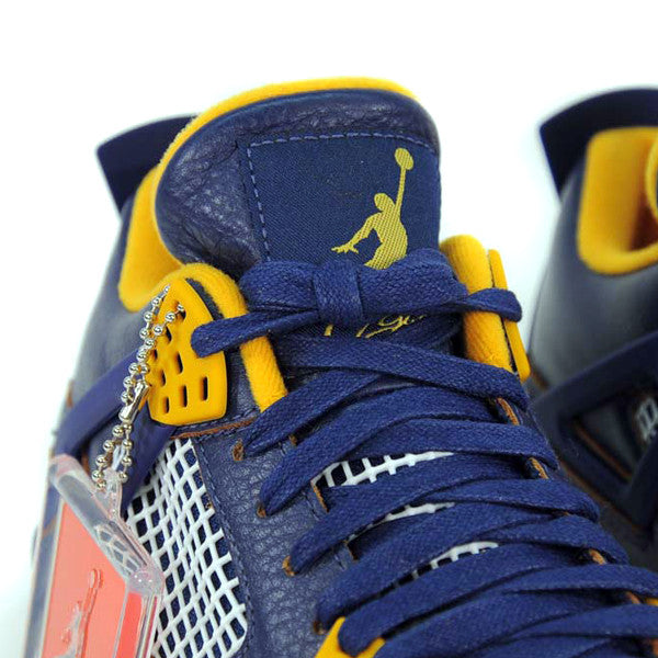 "AIR JORDAN 4 RETRO ""DUNK FROM ABOVE"" 2016"