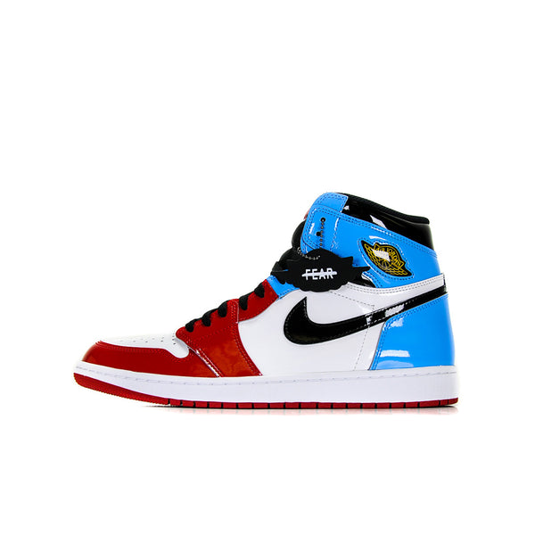 "AIR JORDAN 1 ""FEARLESS UNC CHICAGO"""