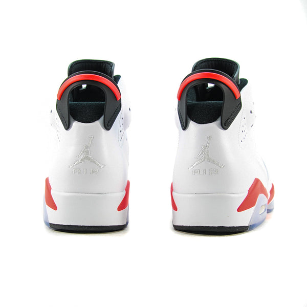 "AIR JORDAN 6 RETRO ""WHITE INFRARED"" 2014"
