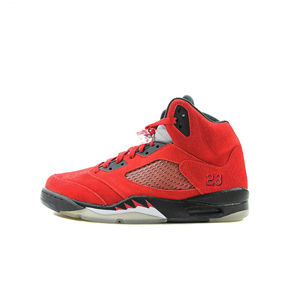"AIR JORDAN 5 RETRO DMP ""RAGING BULL PACK"" 2009 360968-991"