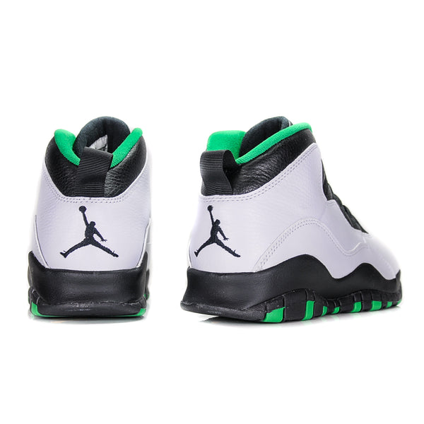 "AIR JORDAN 10 ""SEATTLE"" 2019  310805-137"