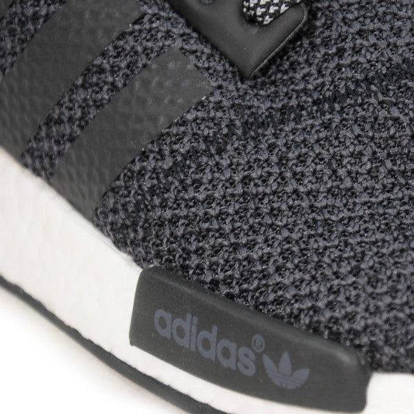 "ADIDAS NMD R1 ""CHAMPS EXCLUSIVE BLACK"""
