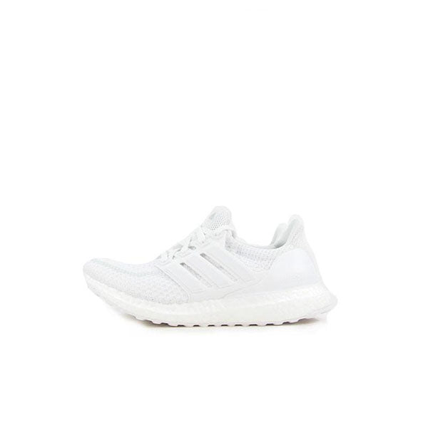 "ADIDAS ULTRA BOOST J ""TRIPLE WHITE"" 2.0 2016 BA9274"