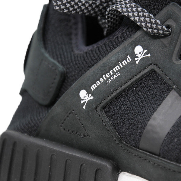 "ADIDAS NMD XR1 MASTERMIND JAPAN ""BLACK"""