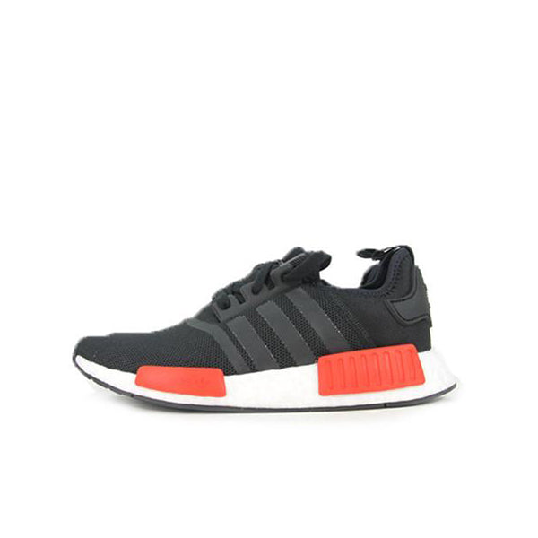 "ADIDAS NMD ""BLACK/RED"" 2016 BB1969"
