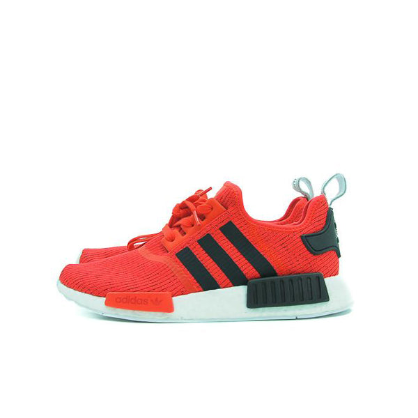 "ADIDAS NMD R1 ""NOMAD RED BLACK"" 2017 BB2885"