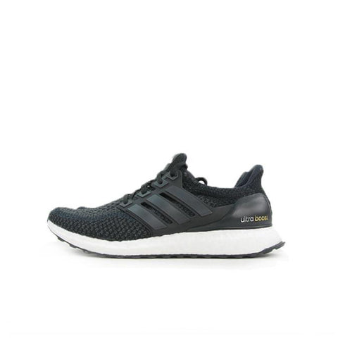 "ADIDAS ULTRA BOOST ""CORE BLACK"" 2016 BB3909"