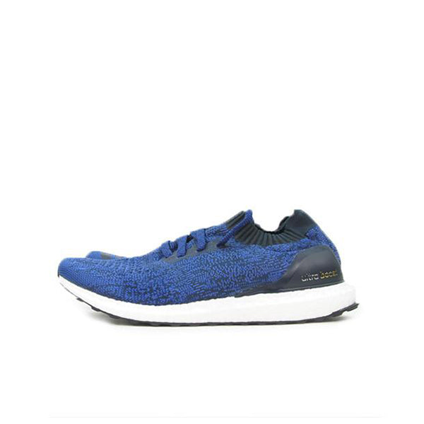 "ADIDAS ULTRA BOOST UNCAGED ""NAVY"" 2016 BB4274"