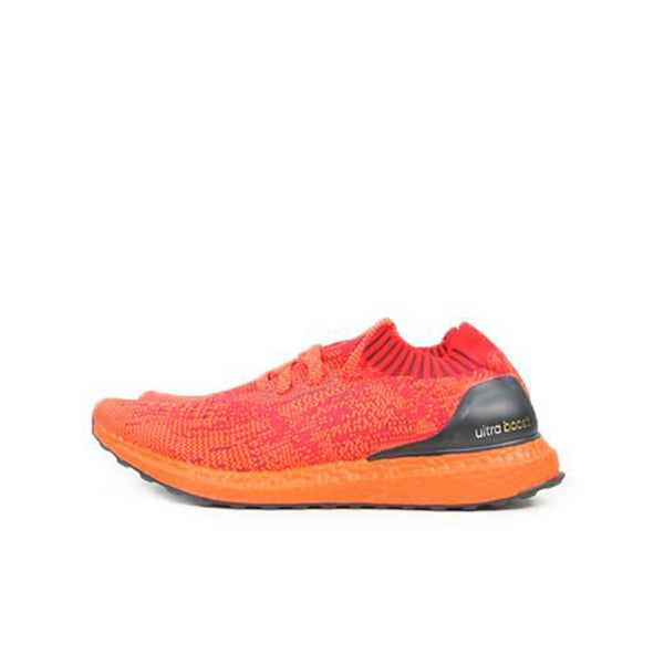 "ADIDAS ULTRA BOOST UNCAGED LTD ""TRIPLE RED"" 2016 BB4678"