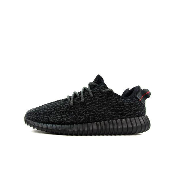 "ADIDAS YEEZY BOOST 350 ""PIRATE BLACK 2.0"" 2016 BB5350"