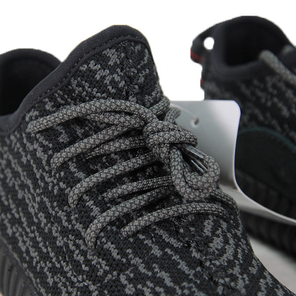 "ADIDAS YEEZY BOOST 350 ""PIRATE BLACK"" INFANT"