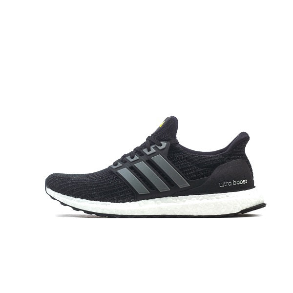 "ADIDAS ULTRA BOOST 5TH ANNIVERSARY ""BLACK"" 2018 BB6220"