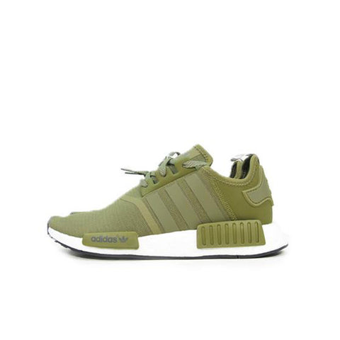 adidas nmd r1 runner olive green by2504 68c94a7e7c0 trend