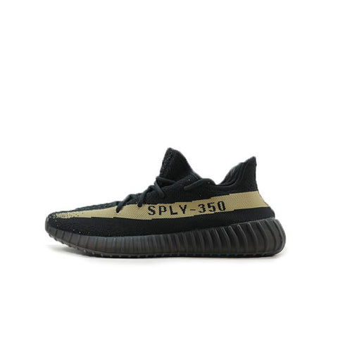 "ADIDAS YEEZY BOOST 350 V2 ""OLIVE GREEN""? 2016 BY9611"