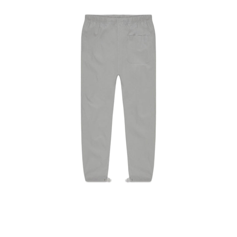FEAR OF GOD ESSENTIALS TRACK PANTS SILVER REFLECTIVE