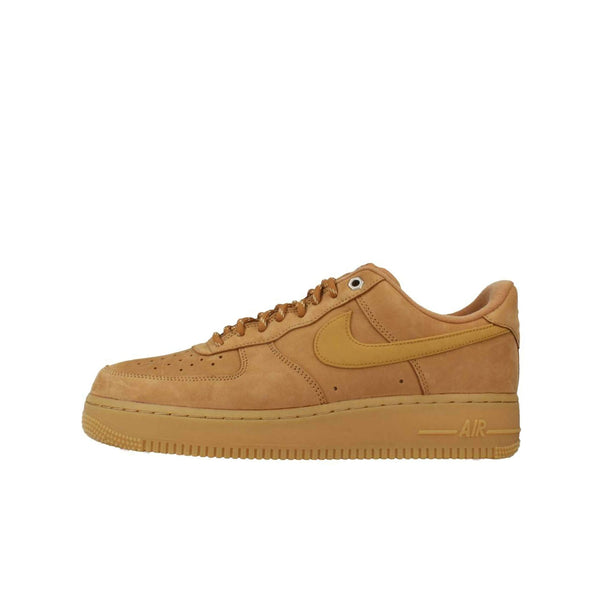 NIKE AIR FORCE 1 LOW FLAX 2019