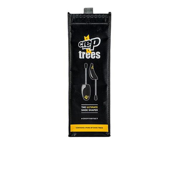 CREP PROTECT SHOE TREES (2 PAIRS PACK)