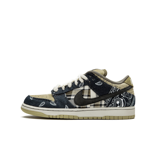 "NIKE SB DUNK LOW ""TRAVIS SCOTT"" (REGULAR BOX)"