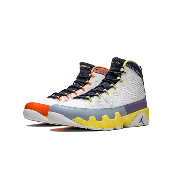 AIR JORDAN 9 RETRO CHANGE THE WORLD W 2021