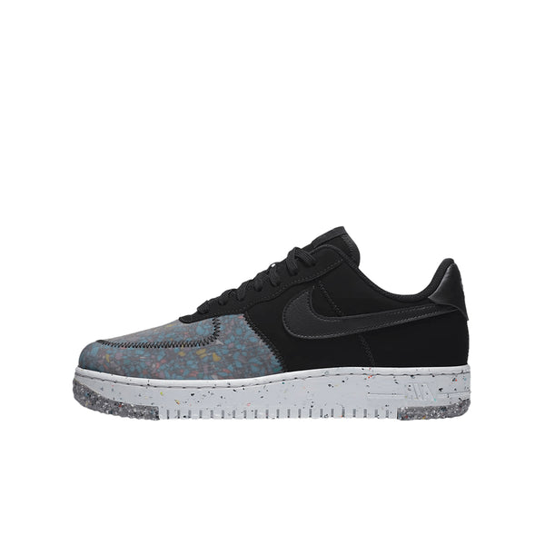NIKE AIR FORCE 1 CRATER BLACK PHOTON DUST 2020