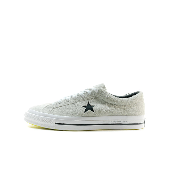 CONVERSE X FRAGMENT ONE STAR 74 OX 153130C