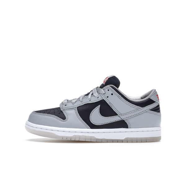 NIKE DUNK LOW COLLEGE NAVY GREY W 2021