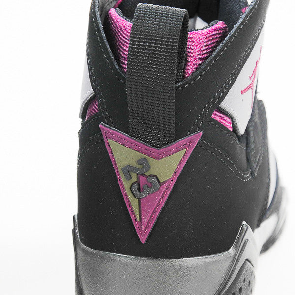 "AIR JORDAN 7 GS 2015 ""BORDEAUX"""