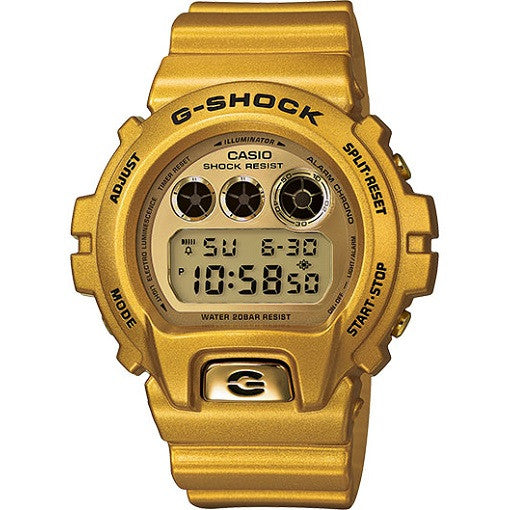 CASIO G-SHOCK DW6900GD-9