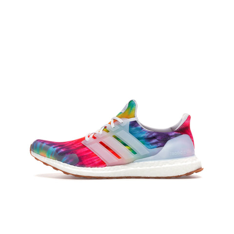 "ADIDAS ULTRA BOOST ""NICE KICKS WOODSTOCK 50TH ANNIVERSARY"" 2019 EF7775"