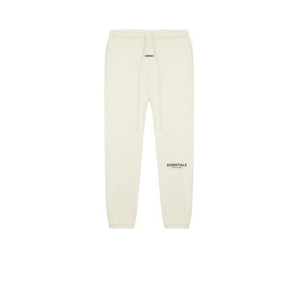 FEAR OF GOD ESSENTIALS SWEATPANTS BUTTER CREAM