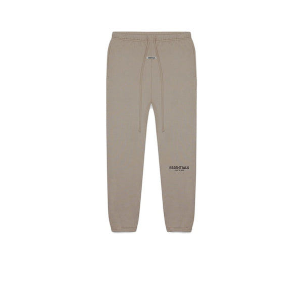 FEAR OF GOD ESSENTIALS SWEATPANTS TAUPE UMBER