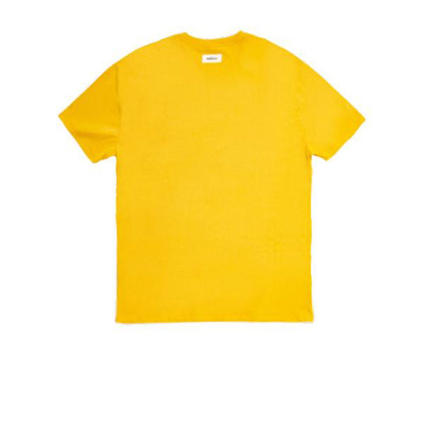 "FEAR OF GOD ESSENTIALS BOXY T-SHIRT ""YELLOW"" FW18"