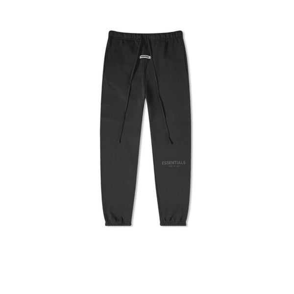 FEAR OF GOD ESSENTIALS SWEATPANTS BLACK/BLACK