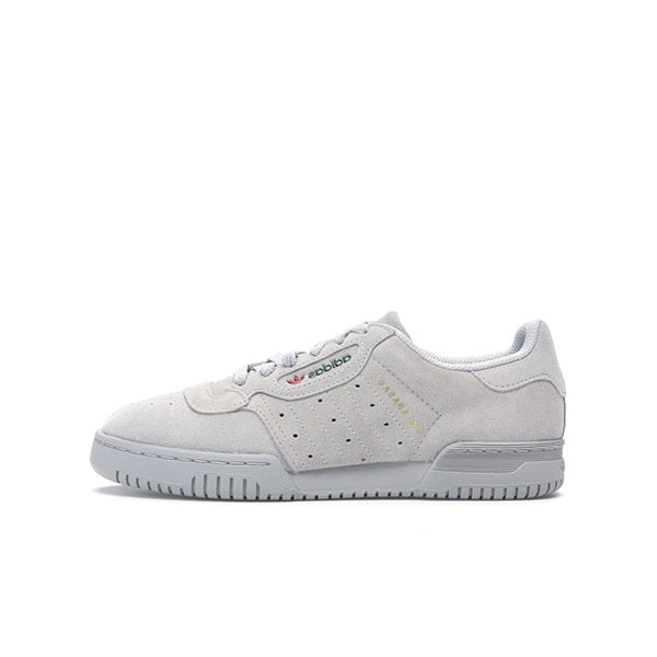 "ADIDAS YEEZY POWERPHASE ""QUIET GREY"""