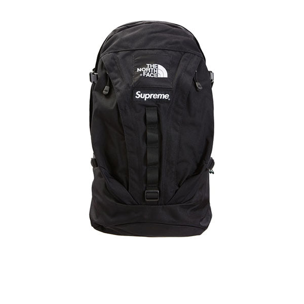 SUPREME X THE NORTH FACE EXPEDITION BACKPACK BLACK FW18