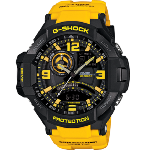 Casio G-Shock Sky Cockpit GA1000-9B
