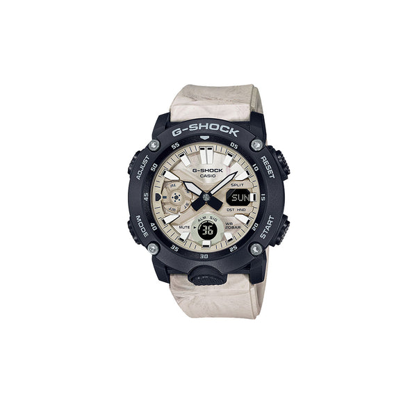 CASIO G-SHOCK WATCH GA2000WM-1A