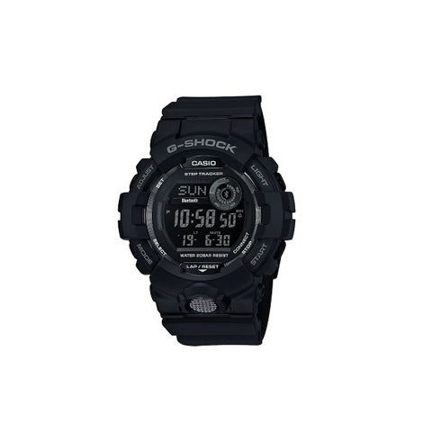 CASIO G-SHOCK G-SQUAD BLUETOOTH DIGITAL WATCH GBD800-1B