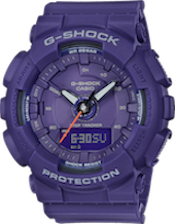 CASIO G-SHOCK S SERIES STEP T GMAS130VC-2A