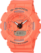 CASIO G-SHOCK S SERIES STEP T GMAS130VC-4A