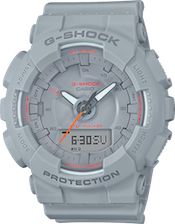 CASIO G-SHOCK S SERIES STEP T GMAS130VC-8A