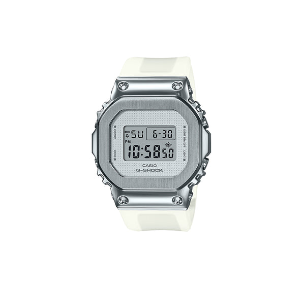 CASIO G-SHOCK WOMEN'S WATCH GMS5600SK-7