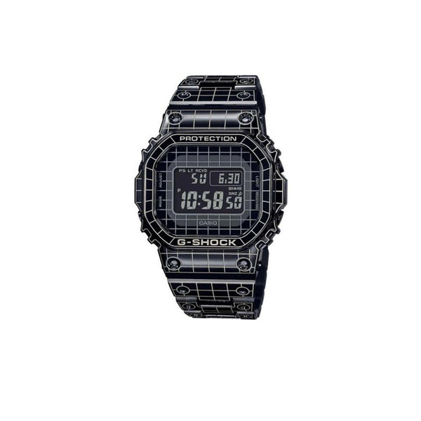 CASIO G-SHOCK FULL METALL LIMITED EDITION WATCH GMWB5000CS-1
