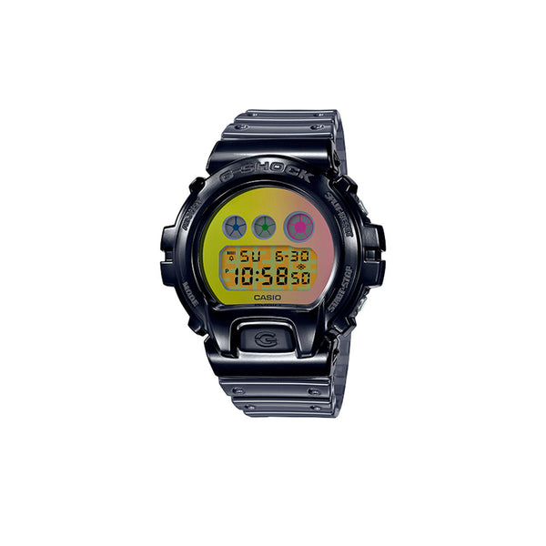 CASIO G-SHOCK 25TH ANNIVERSARY SPECIAL DW6900SP-1